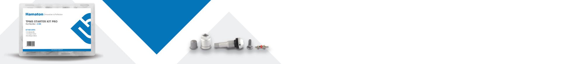 TPMS Starter Kit Pro