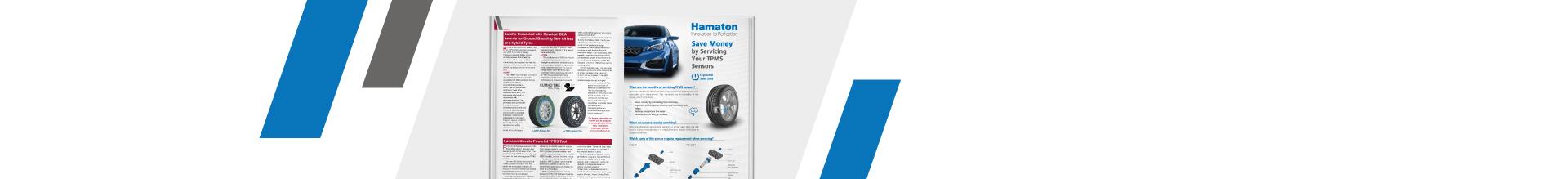 Hamaton Ltd News