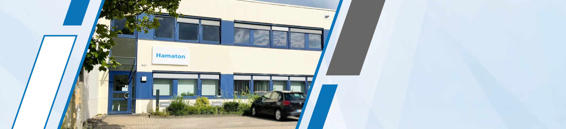 New Distribution Centre Opens in Germany