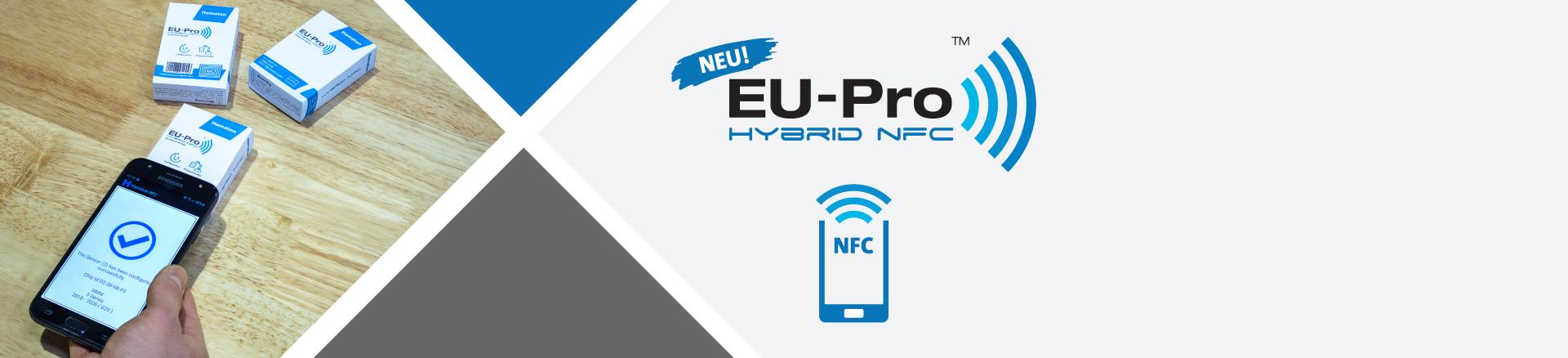 EU-Pro Hybrid NFC